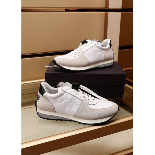 Valentino Casual Shoes For Men #874922