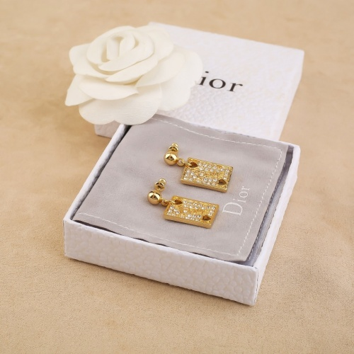 Christian Dior Earrings #874977