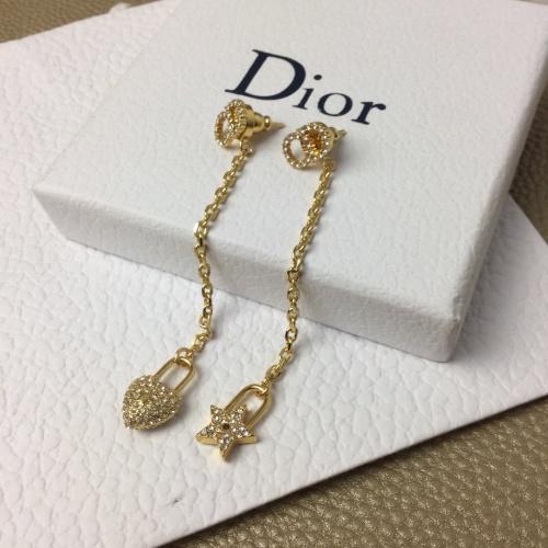 Christian Dior Earrings #874980