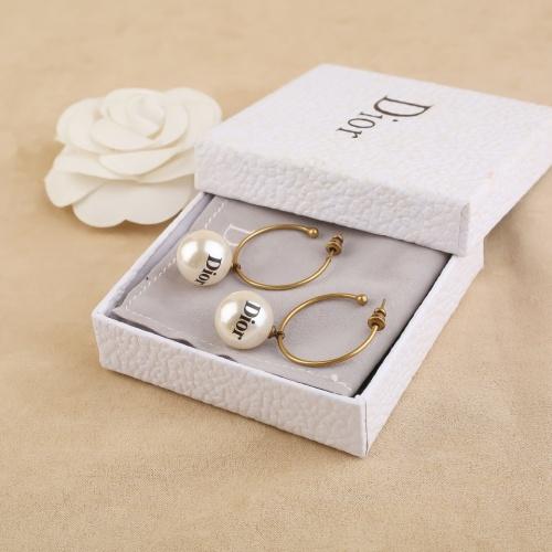 Christian Dior Earrings #874982