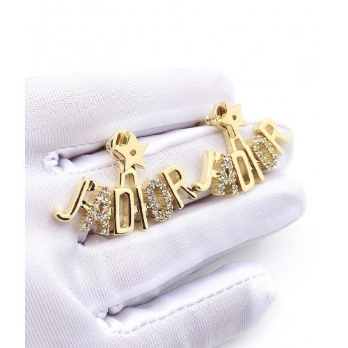 Christian Dior Earrings #874987