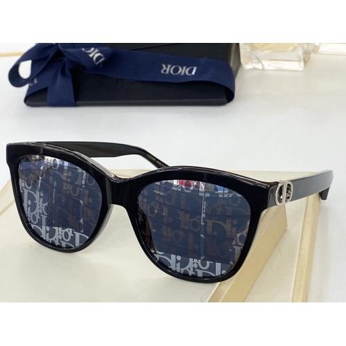 Christian Dior AAA Quality Sunglasses #874989