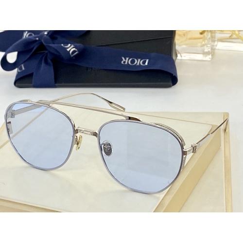 Christian Dior AAA Quality Sunglasses #874997