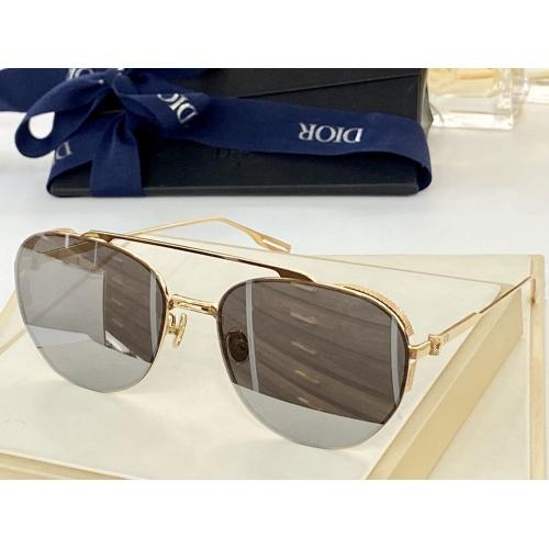 Christian Dior AAA Quality Sunglasses #874998