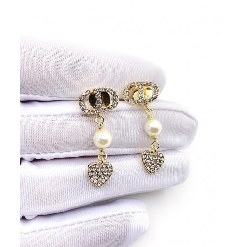 Christian Dior Earrings #875008