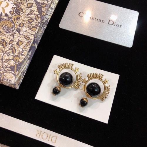 Christian Dior Earrings #875011