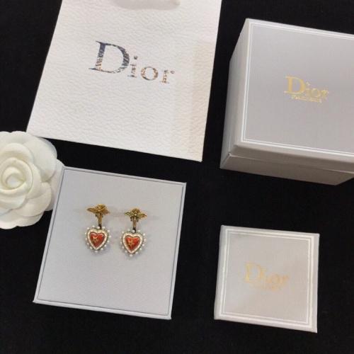 Christian Dior Earrings #875014