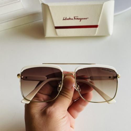 Ferragamo Salvatore FS AAA Quality Sunglasses #875018