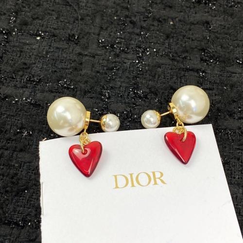 Christian Dior Earrings #875027