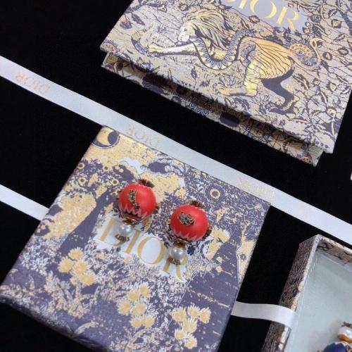 Christian Dior Earrings #875028
