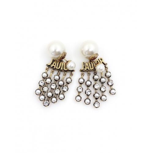 Christian Dior Earrings #875030