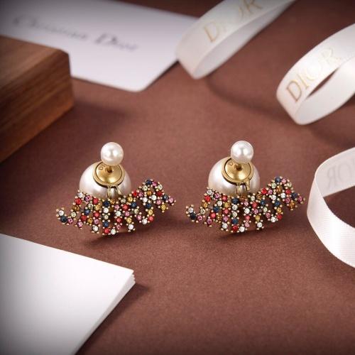 Christian Dior Earrings #875036