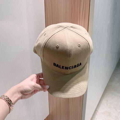 Balenciaga Caps #875081