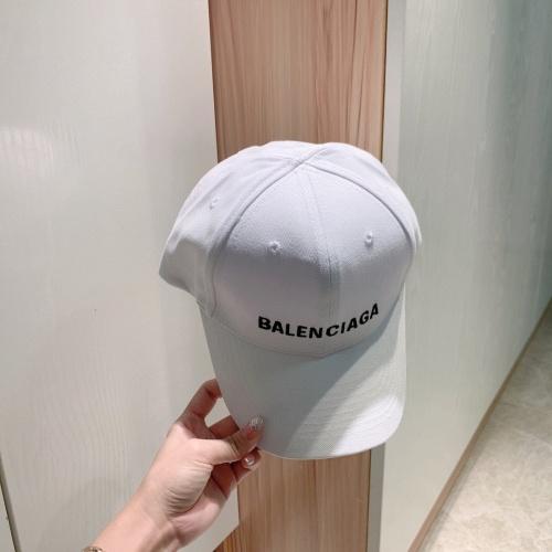 Balenciaga Caps #875083