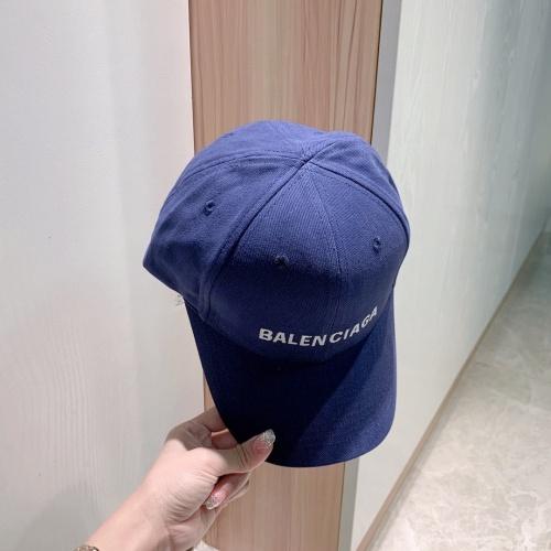 Balenciaga Caps #875085