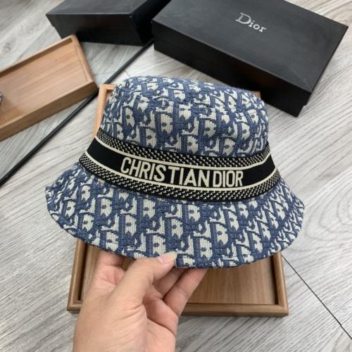 Christian Dior Caps #875088