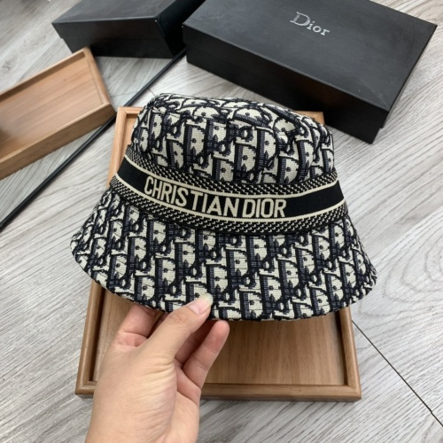 Christian Dior Caps #875091
