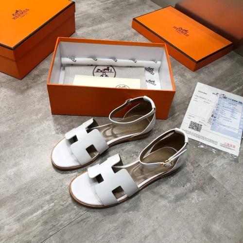 Hermes Sandal For Women #875102