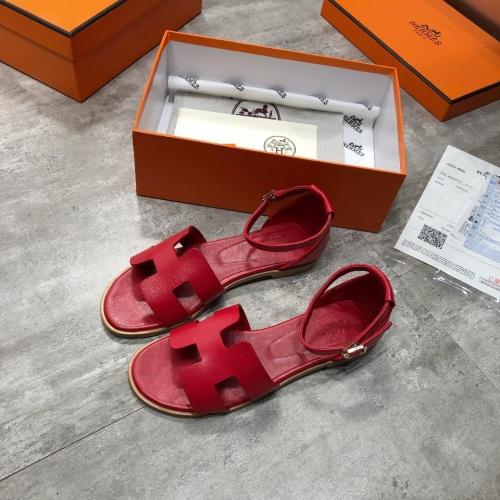 Hermes Sandal For Women #875105