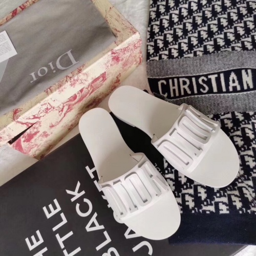 Christian Dior Slippers For Women #875132
