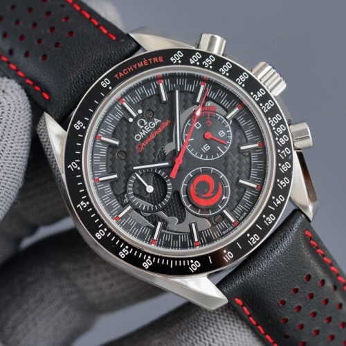 Replica OMEGA AAA Quality Watches For Men #875149 $161.00 USD for Wholesale