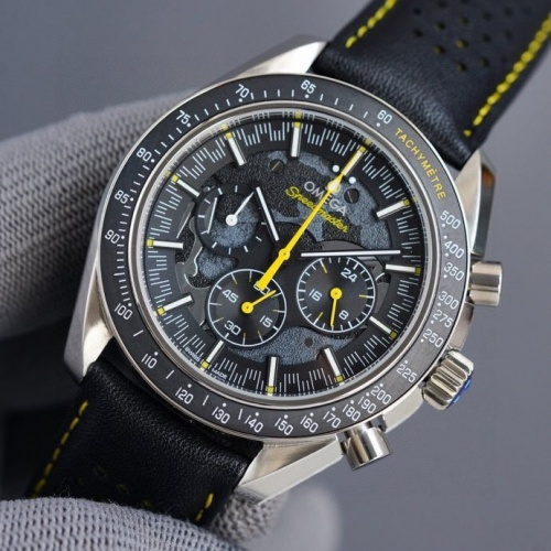 Replica OMEGA AAA Quality Watches For Men #875153 $161.00 USD for Wholesale