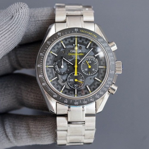 OMEGA AAA Quality Watches For Men #875155 $165.00 USD, Wholesale Replica OMEGA New Quality Watches