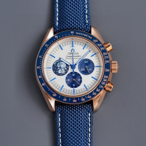 OMEGA AAA Quality Watches For Men #875159