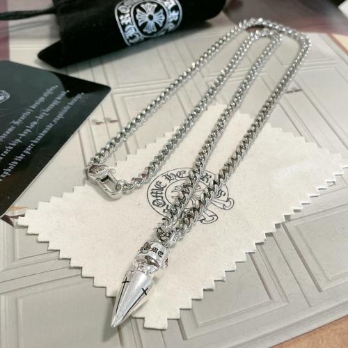 Chrome Hearts Necklaces #875164