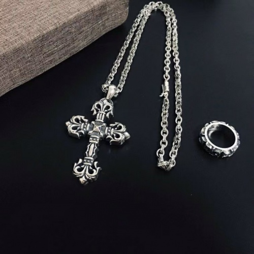 Chrome Hearts Necklaces #875166