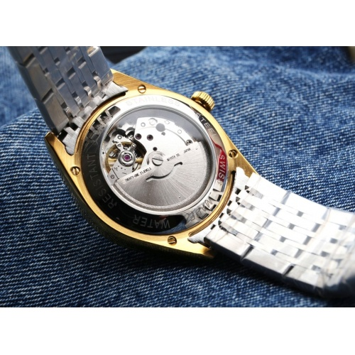 Replica OMEGA AAA Quality Watches For Men #875168 $190.00 USD for Wholesale