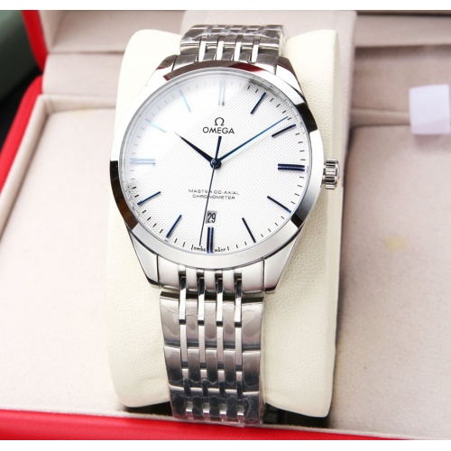 Replica OMEGA AAA Quality Watches For Men #875171 $182.00 USD for Wholesale