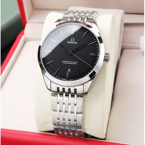 Replica OMEGA AAA Quality Watches For Men #875174 $182.00 USD for Wholesale