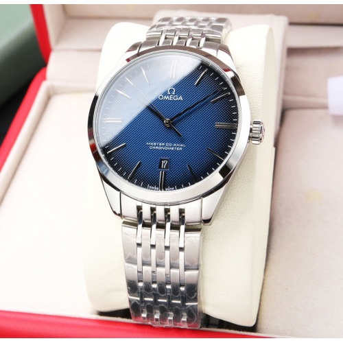 Replica OMEGA AAA Quality Watches For Men #875175 $182.00 USD for Wholesale