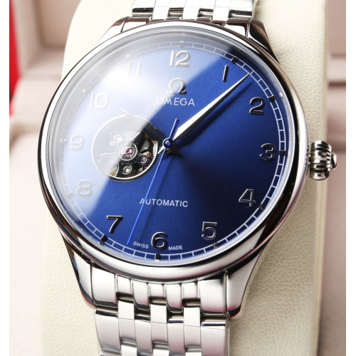 OMEGA AAA Quality Watches For Men #875178 $185.00 USD, Wholesale Replica OMEGA New Quality Watches