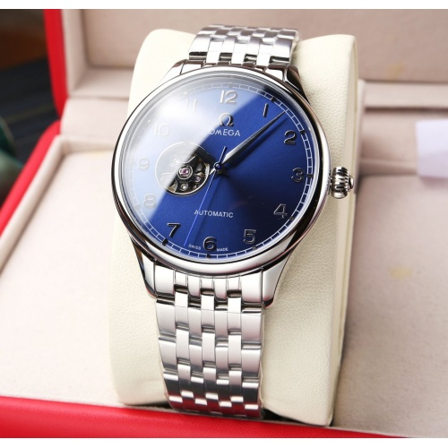 Replica OMEGA AAA Quality Watches For Men #875178 $185.00 USD for Wholesale