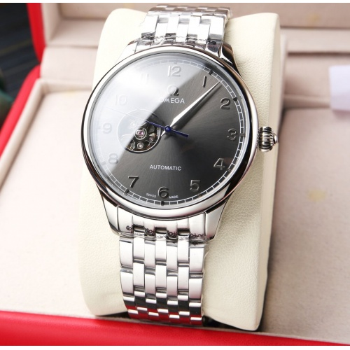 Replica OMEGA AAA Quality Watches For Men #875179 $185.00 USD for Wholesale