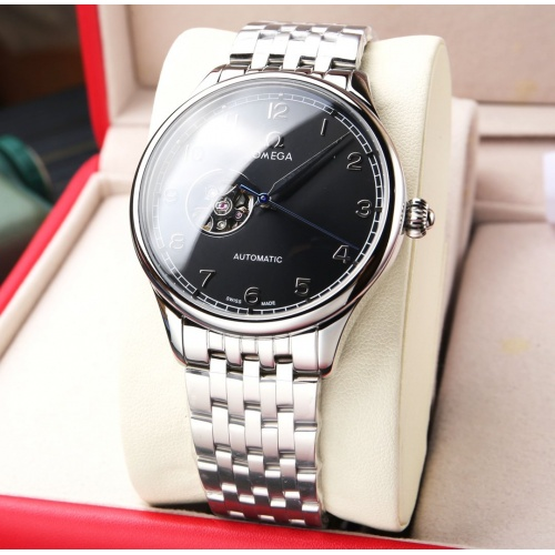 Replica OMEGA AAA Quality Watches For Men #875180 $185.00 USD for Wholesale