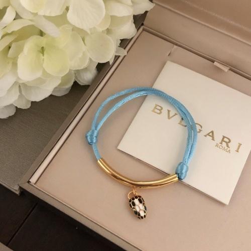 Bvlgari Bracelet #875194
