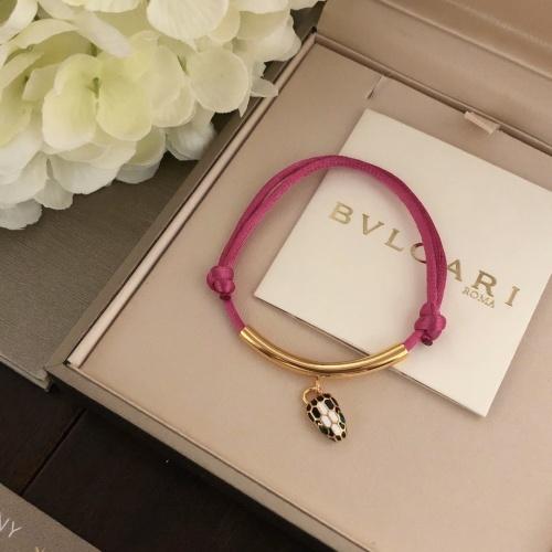 Bvlgari Bracelet #875195