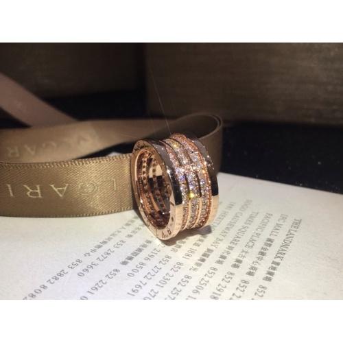 Bvlgari Rings #875215