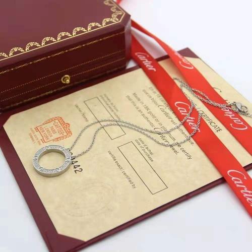 Cartier Necklaces #875288