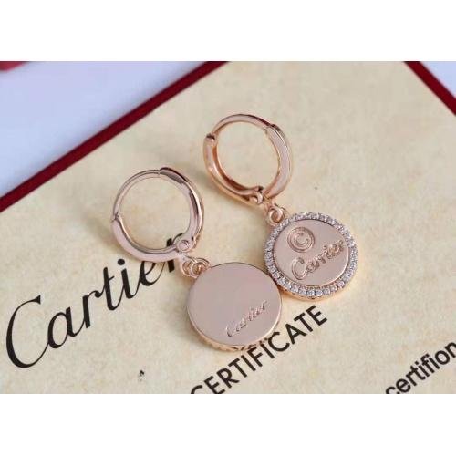 Cartier Earring #875291