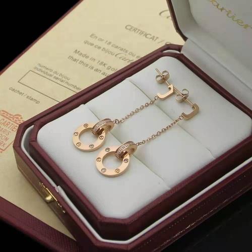Cartier Earring #875294