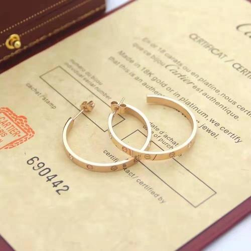Cartier Earring #875298