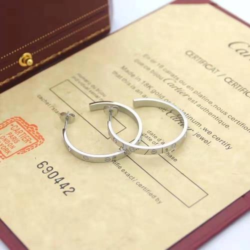 Cartier Earring #875300