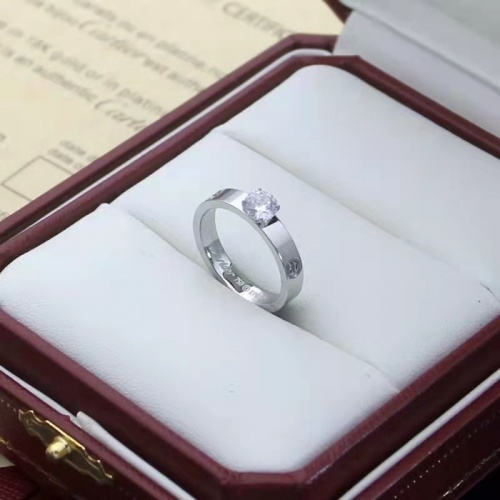 Cartier Rings #875302