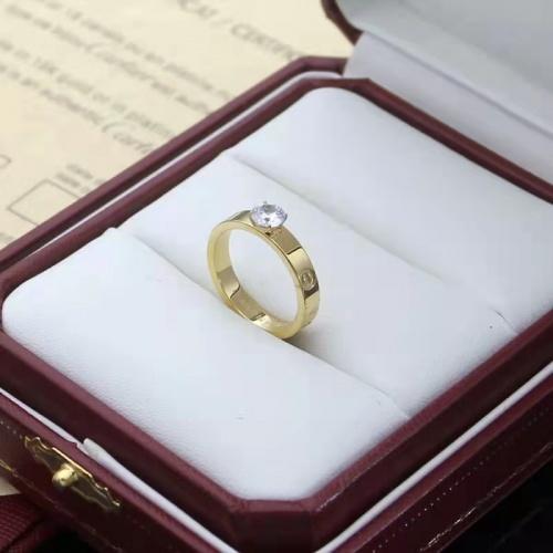Cartier Rings #875303