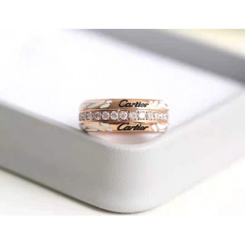 Cartier Rings #875305