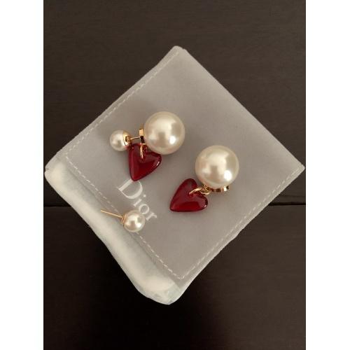 Christian Dior Earrings #875350